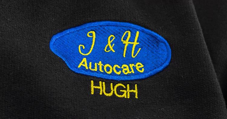 Hugh J&H Autocare