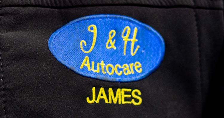 James J&H Autocare