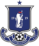 Weir Recreation A.F.C badge